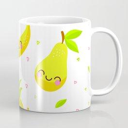 smile fruits Coffee Mug