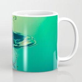 drop of water Coffee Mug