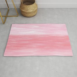 Pink Tranquility Rug