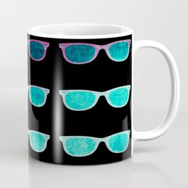 NEO GLASSES Coffee Mug