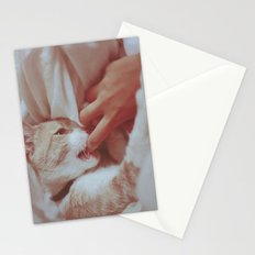 Love bites Stationery Cards