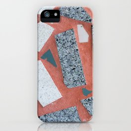 Mozaic iPhone Case