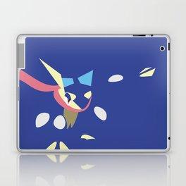 Greninja Laptop & iPad Skin