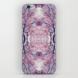 The Enchanted Forest No.2 iPhone Skin
