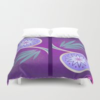 pride Duvet Covers featuring Pride by victorygarlic