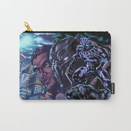 Black Panther: Wakandan Warrior Carry-All Pouch