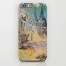 The Oz, By Sherri Of Palm Springs iPhone 6s Slim Case