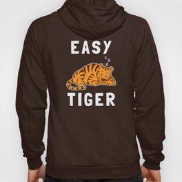 Easy Tiger Hoody