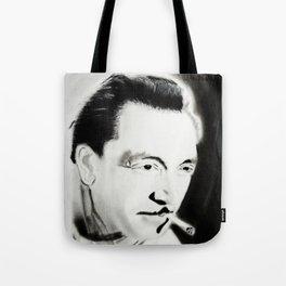 Django Tote Bag