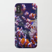 nemo iPhone & iPod Cases featuring Nemo by deactivating account