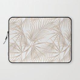 Palm leaves 4. Laptop Sleeve