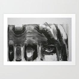 Lithium 2.o Art Print