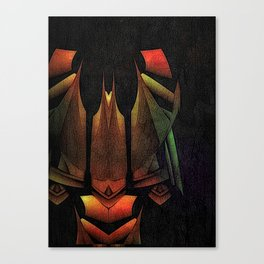 TheRoyalPrincess Canvas Print