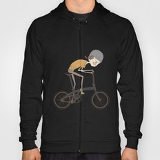 riding Hoody