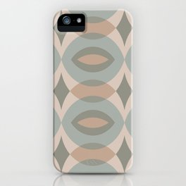 Meredith iPhone Case