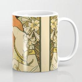 Art Deco Paris Coffee Mug