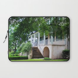 Stewart Parker House Back Laptop Sleeve