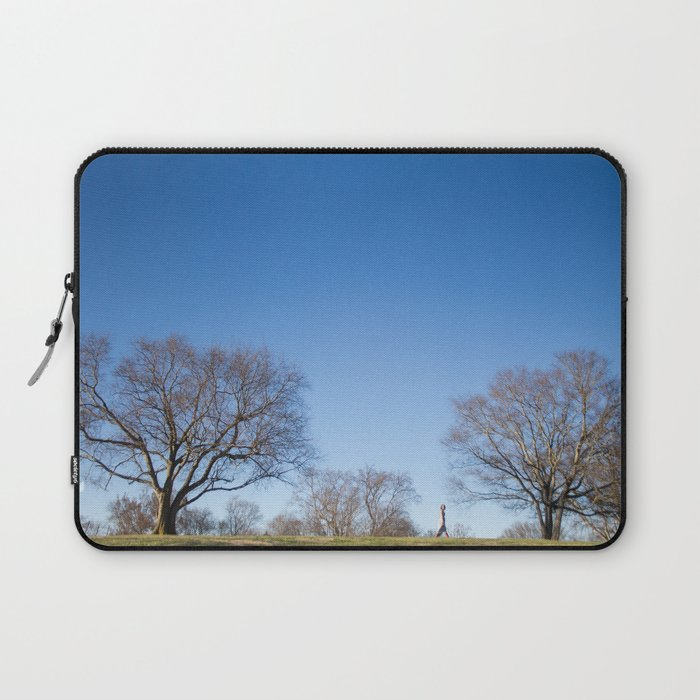 The Scenic Route  Laptop Sleeve