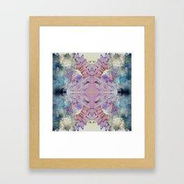 Blingaling Framed Art Print