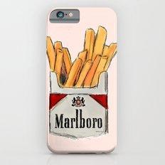 Fries Slim Case iPhone 6