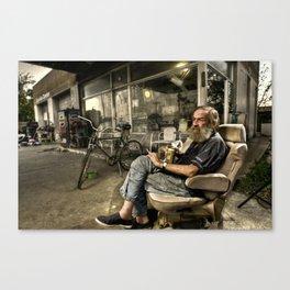 Lynn Canvas Print
