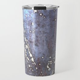 Dripped Travel Mug