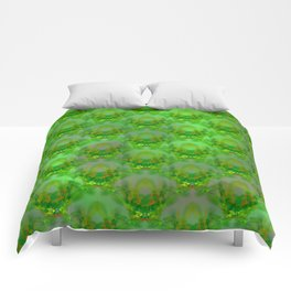Deco by little blossoms ... Comforters