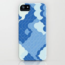 Abstract Geometric Artwork 89 iPhone Case