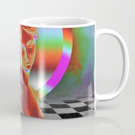 Storm In A Tea Cup Coffee Mug
