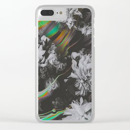 PICTURES OF YOU Clear iPhone Case