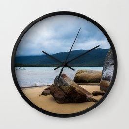 Sealer's Cove Wall Clock