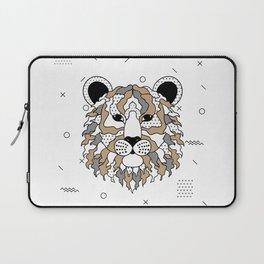 Tiger Chocolat Laptop Sleeve