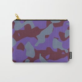 Military Pattern Carry-All Pouch