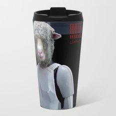 Laugh it up fuzzball Travel Mug