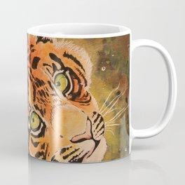 Warm Colors Coffee Mug