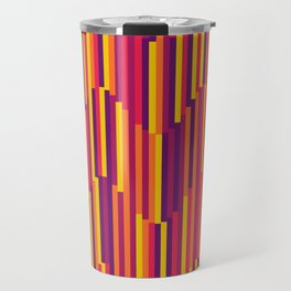 Wave Bars: Adrienne Travel Mug