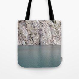 Snowmass Lake Tote Bag