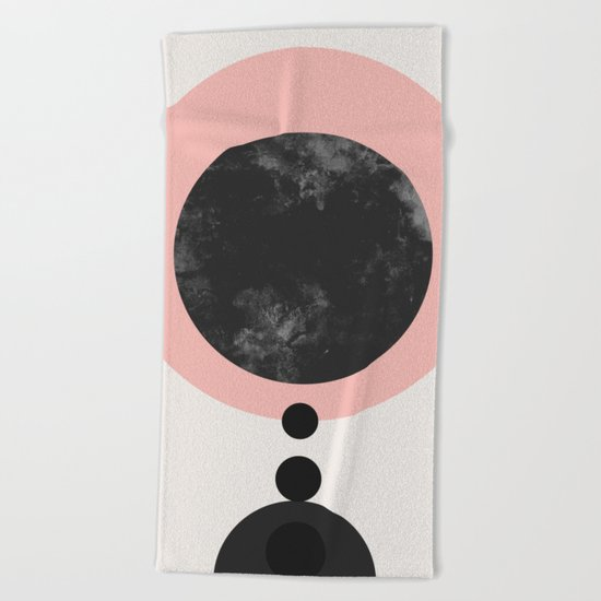 3 Beach Towel