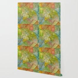 Autumn Rain Wallpaper