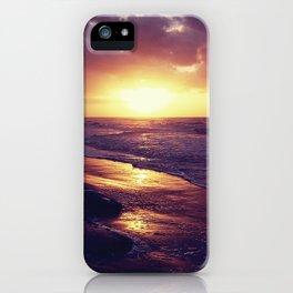 Hilton Head Island, SC iPhone Case