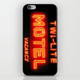 Twi-Lite iPhone Skin