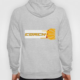 Costume For Basketball Coach. Gift Ideas Hoody
