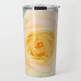 bed of roses: texas Travel Mug