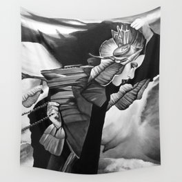 This Too Will Pass.. Wall Tapestry