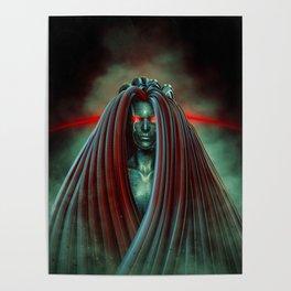 Medusa 3000 Poster