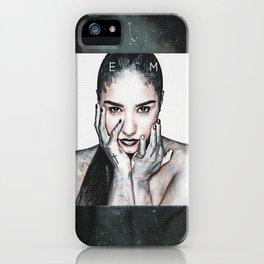 Demilovato Demi iPhone Case