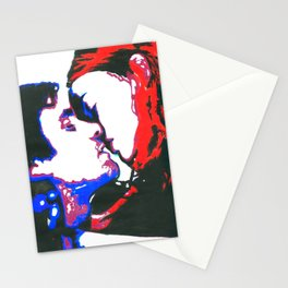 Eternal Sunshine watercolor Stationery Cards