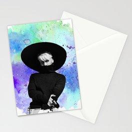 Kim Jonghyun Stationery Cards
