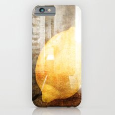 Citrus Slim Case iPhone 6s
