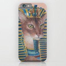 Egyptian Cat Slim Case iPhone 6s